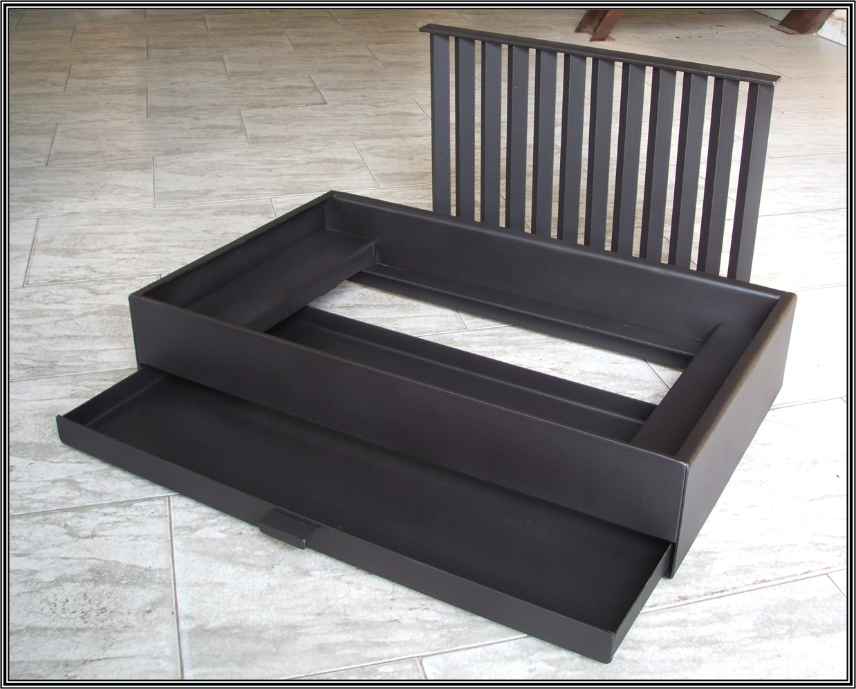 Decoracion mueble sofa accesorios para barbacoas de obra - Parrillas de barbacoa ...