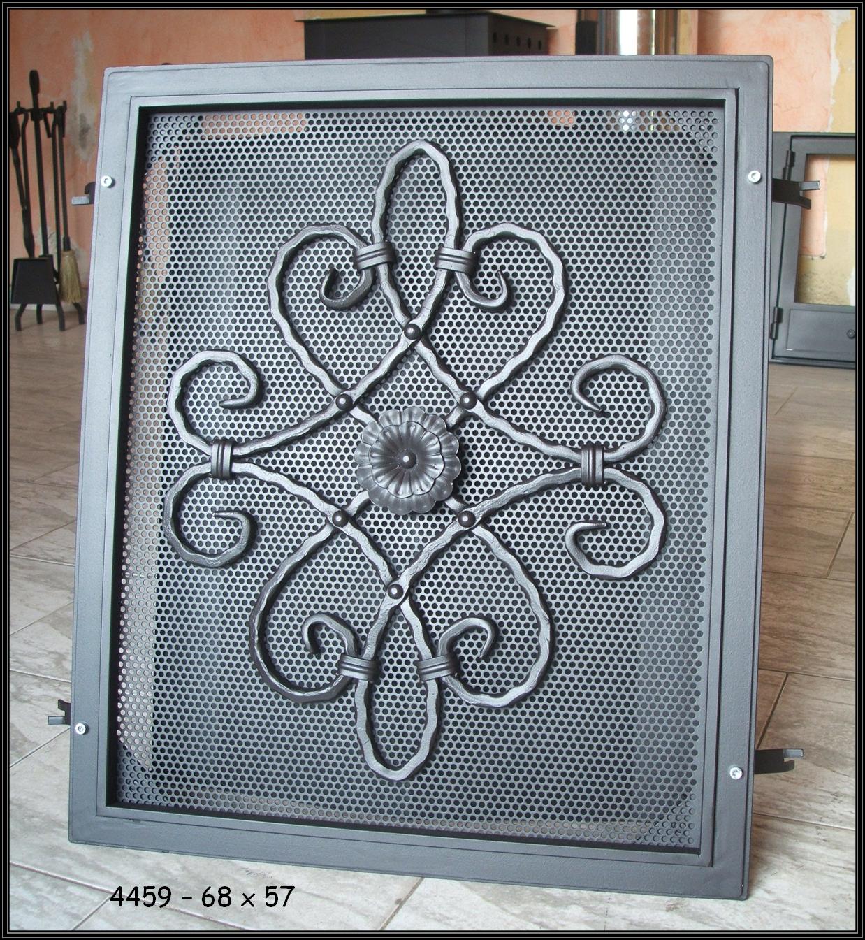 Chimeneas sierra rejillas decorativas para chimeneas - Rejilla de ventilacion regulable ...