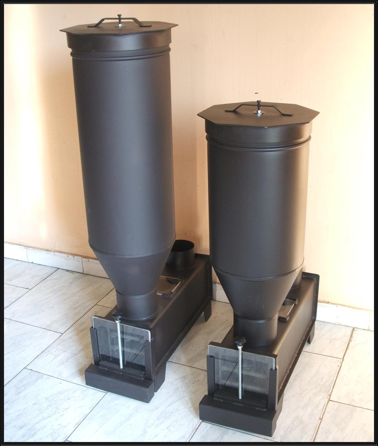 Chimeneas sierra estufa de biomasa modelo sierra mas corta for Estufas biomasa precios