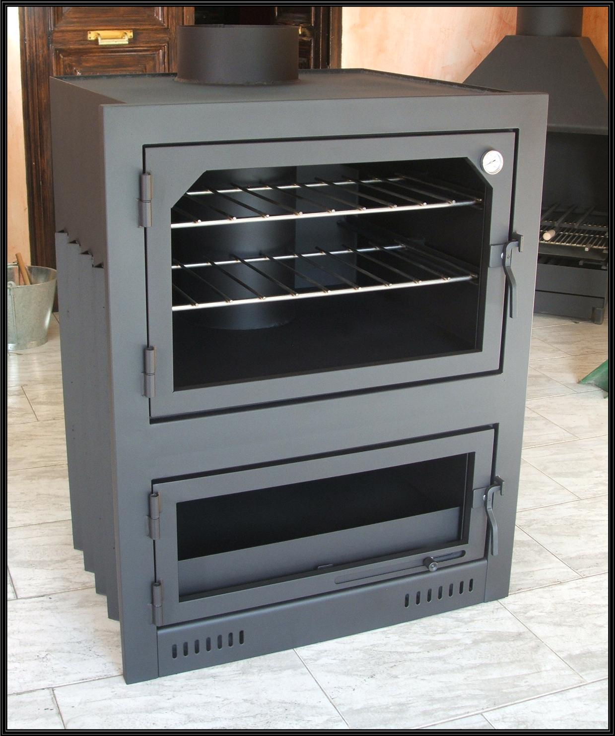 Chimeneas sierra horno para obra modelo o i - Modelos de hornos de lena ...